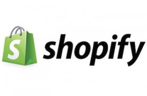 Shopify Logo - Blog