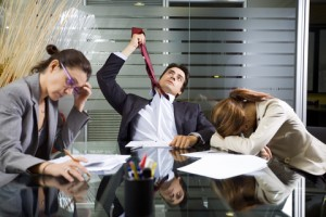 Death by Meeting - Not Necessarily!