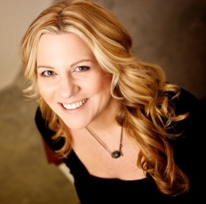 Anastasia Valentine, VP Marketing, Versature